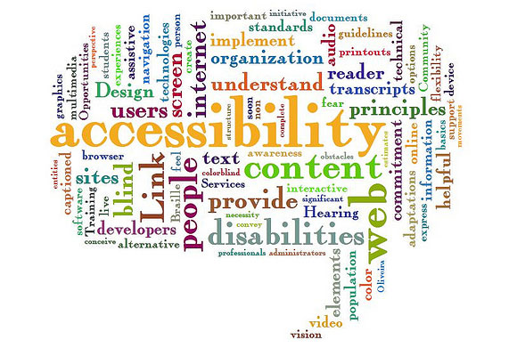 web accessibility tips