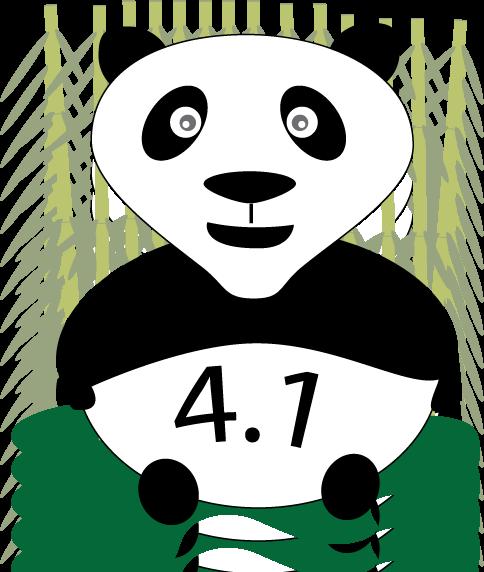 panda 4.1 update