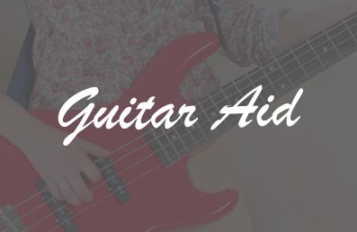 Guitar Aid