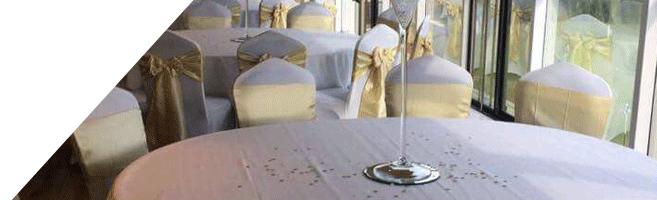 Create a wedding website